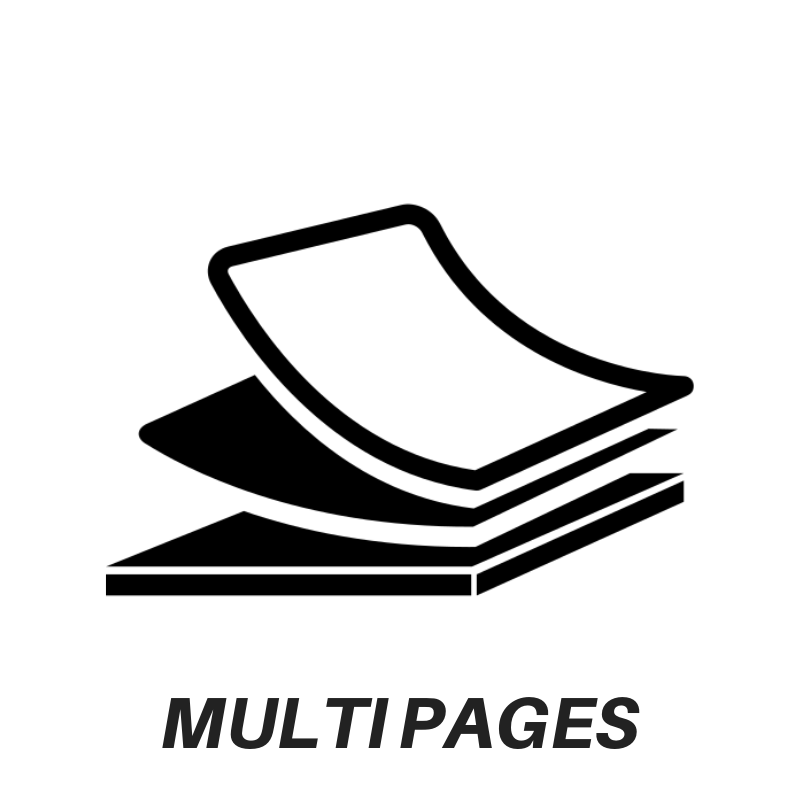Multi Pages